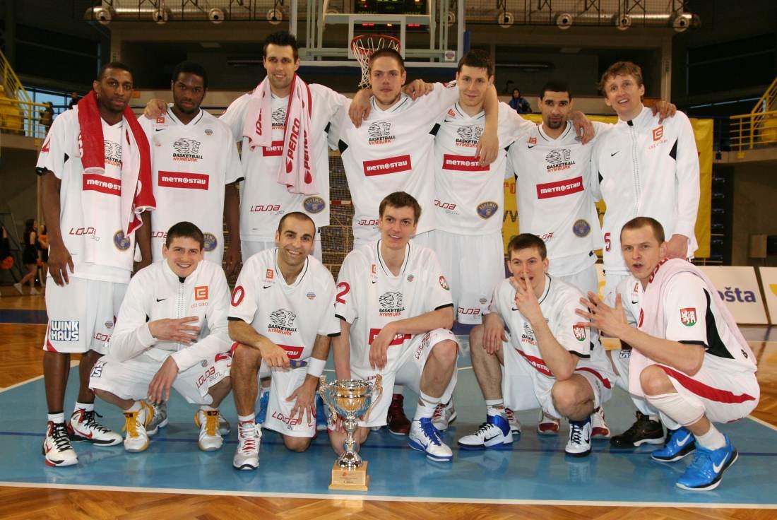 Český pohár - Opava 2011