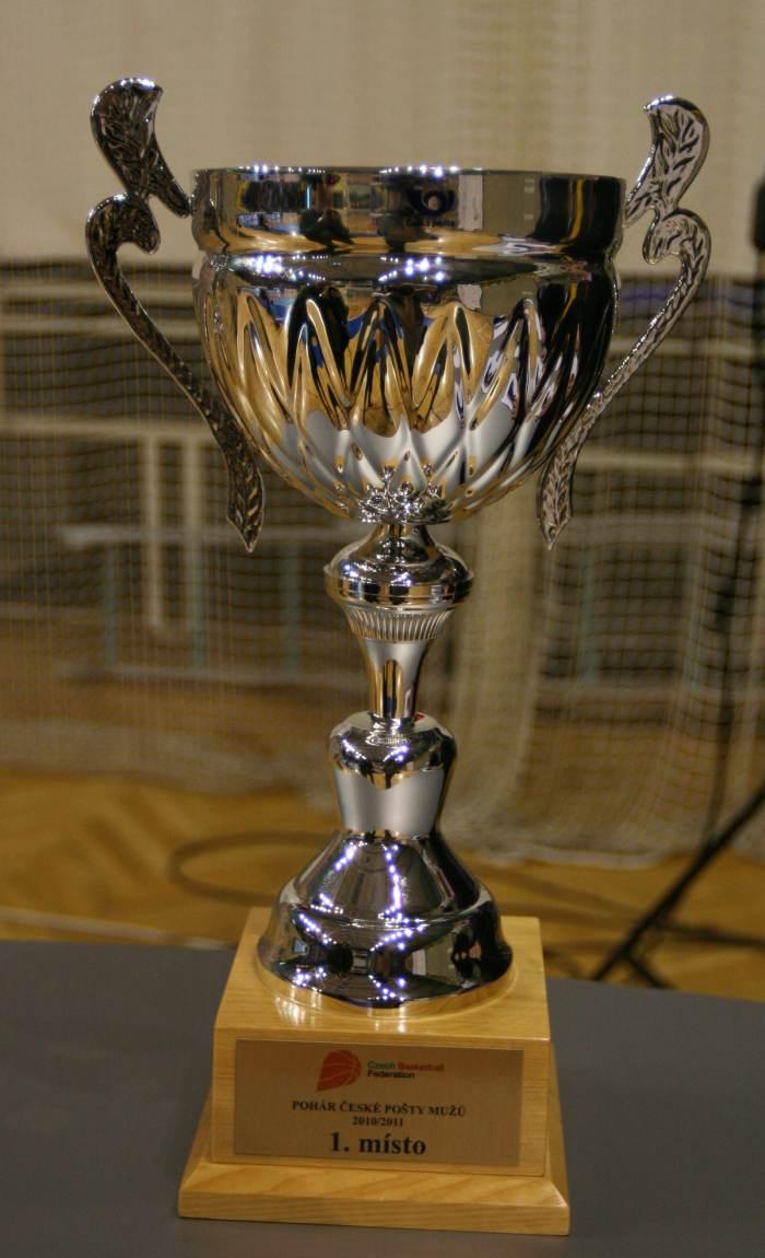 Český pohár 2011