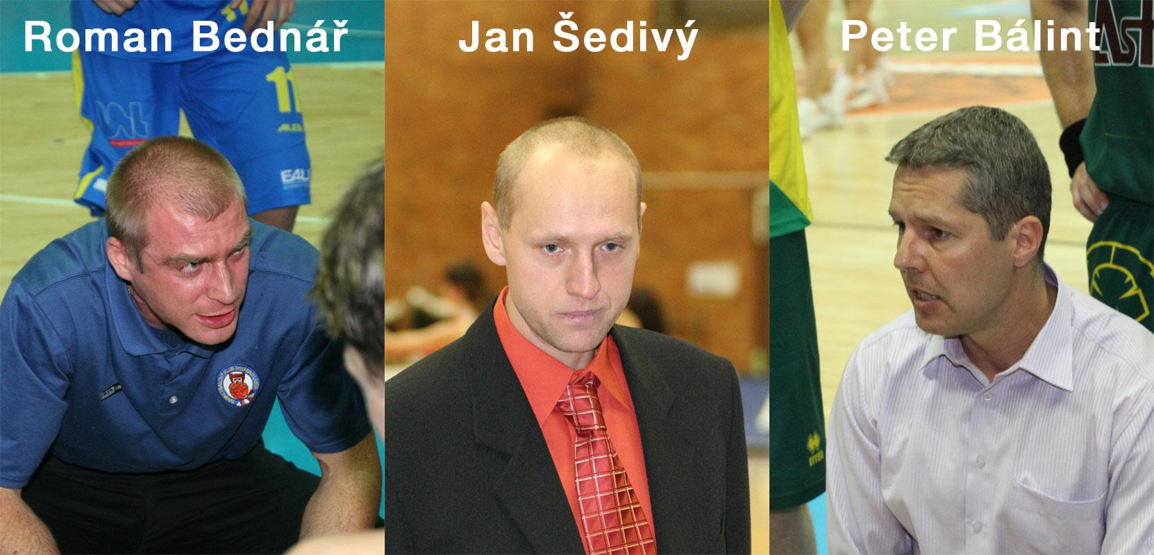 ústečtí trenéři v sezoně 2012/13