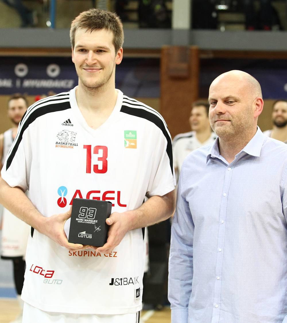 MVP - FINAL 4 Českého poháru