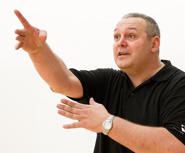 Lubomír Peterka