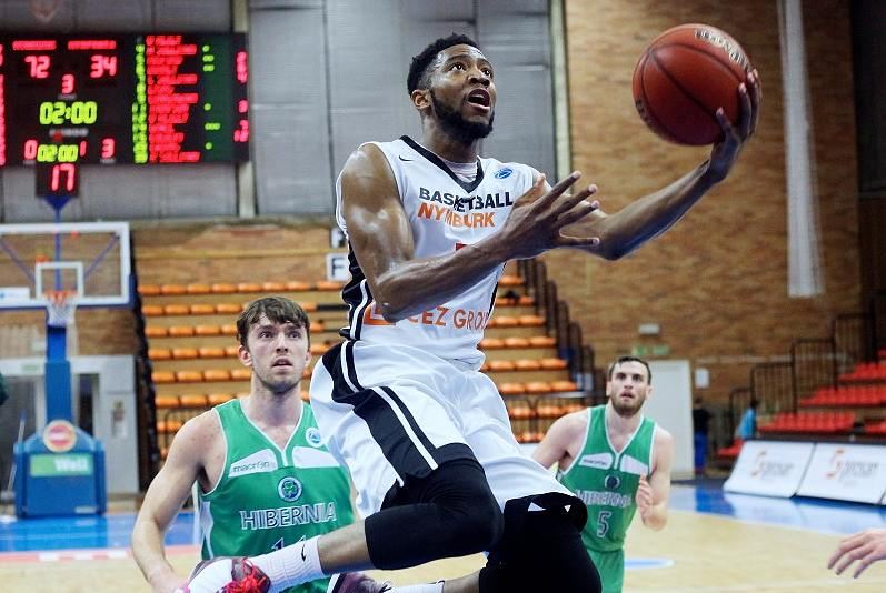 Chasson Randle - ČEZ Basketball Nymburk