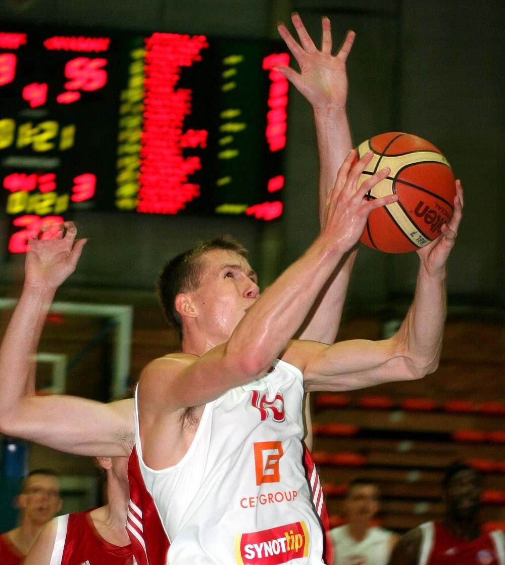 Tomáš Vyoral 2011
